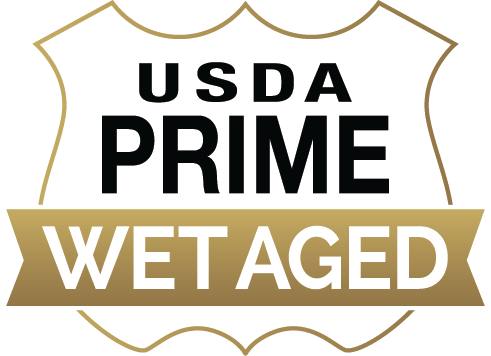 USDA Prime - Wet Aged Surf & Turf