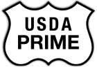 USDA PRIME STEAK BURGERS