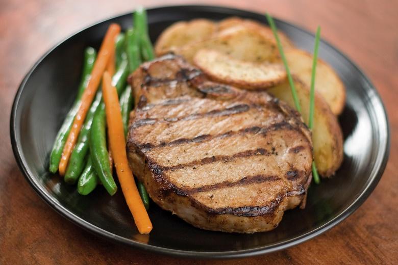 Image of Boneless Pork Chops