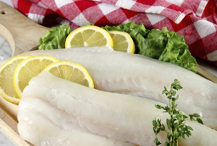 Image of Haddock Fillets
