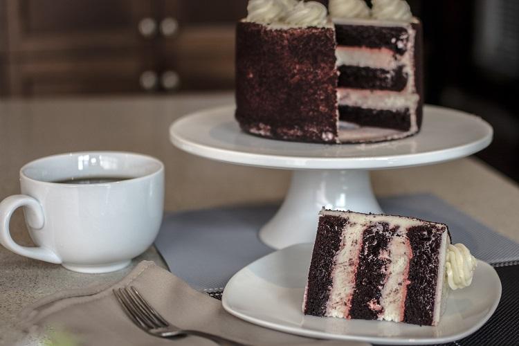 Image of Classic Red Velvet Cake