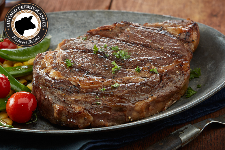 Image of Chicago Steak Gift Box IV Doubled | Reg $259.95 | Today
