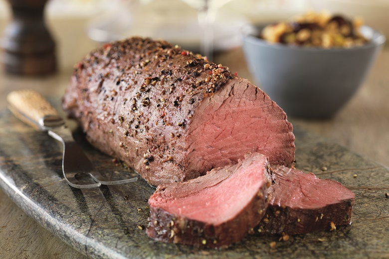 Chateaubriand Tenderloin Roast