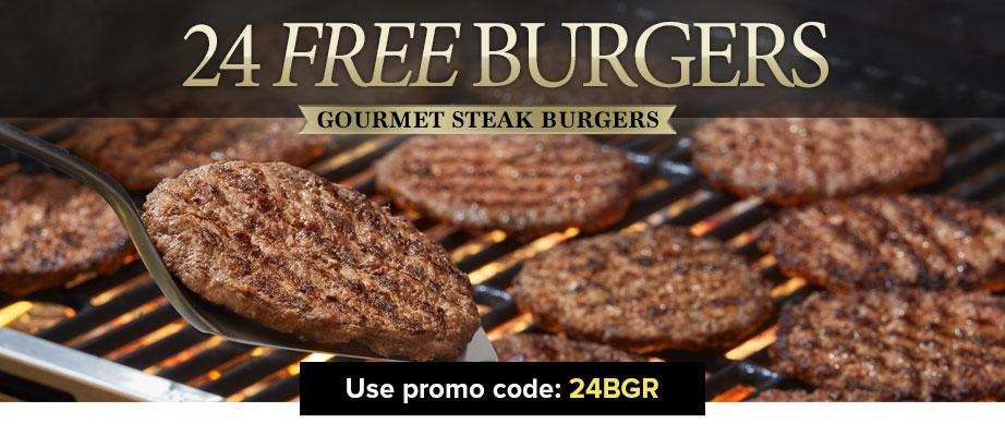 24 Burgers - Sep 17