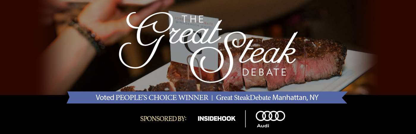 Chicago Steak Company Won the Great Steak Debate