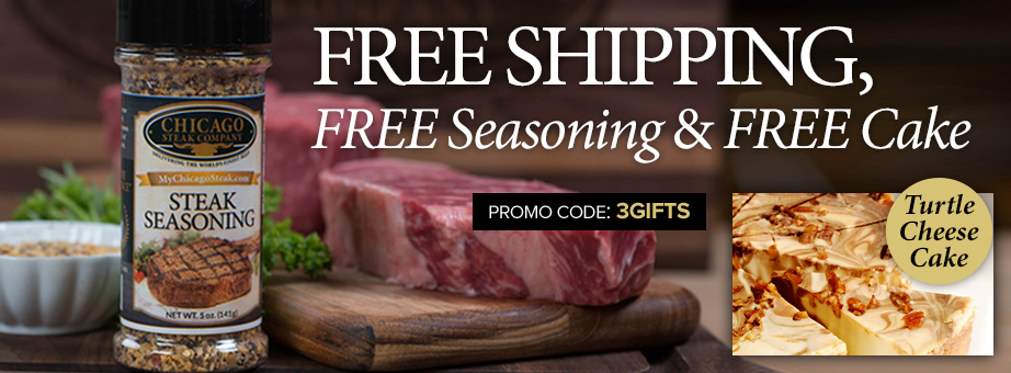 Free Shipping + 2 Gifts