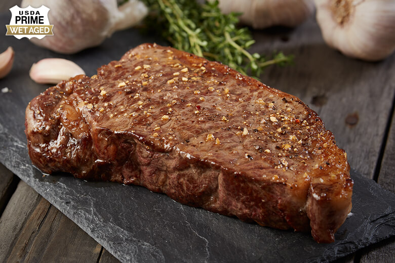 How to grill sirloin steak in the oven