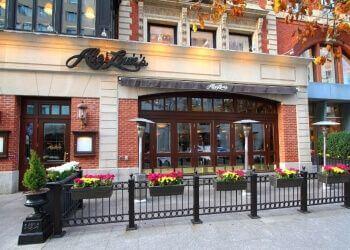 Abe and louies steakhouse - Boston