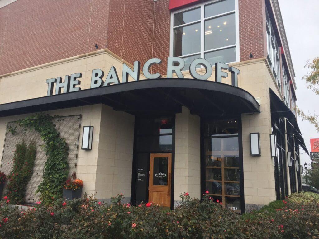 Bancroft Steakhouse in Boston