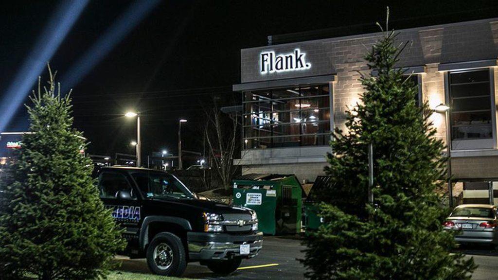 The Flank Steakhouse - Boston