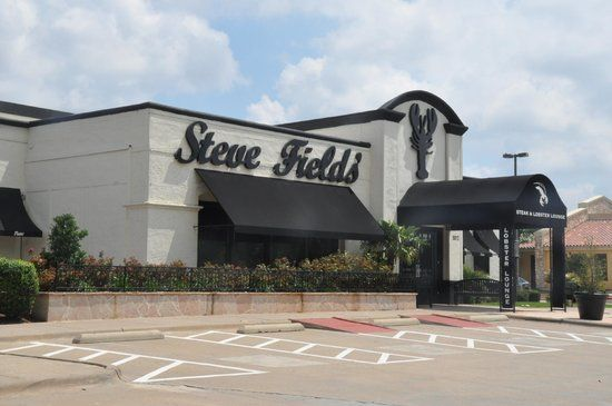 Steve Fields Dallas Steakhouse