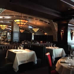 Chops Lobster Bar in Atlanta