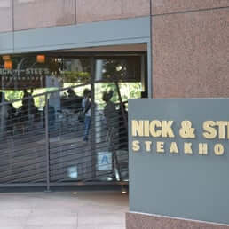 Nick and Stefs LA Steakhouse