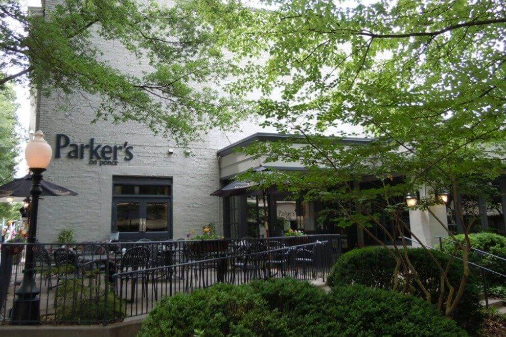 Parkers on Ponce Steakhouse