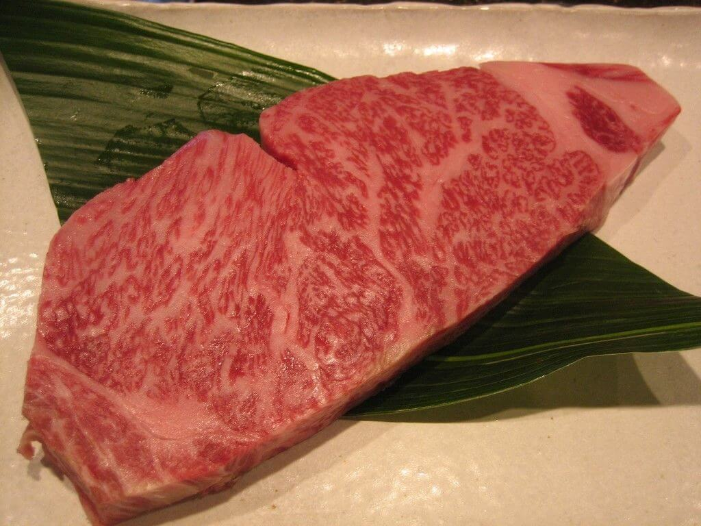 wagyu beef grading system