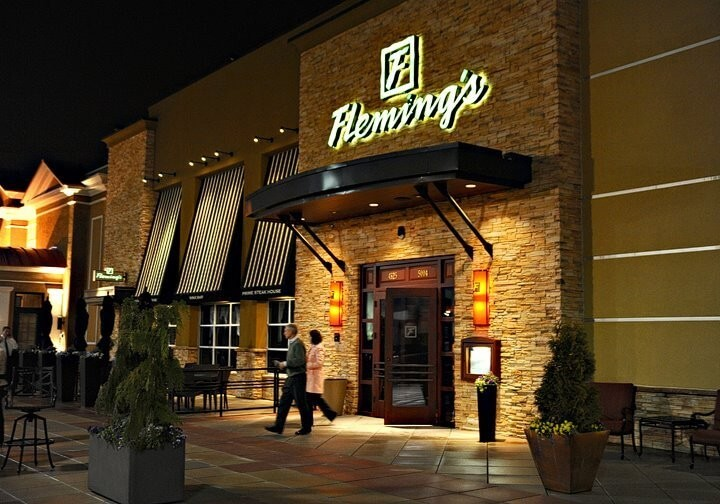 Flemings Steakhouse