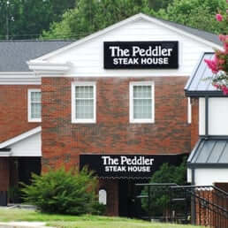 Peddler Steahouse in Raleigh