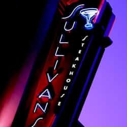 Sullivans Steakhouse in Raleigh