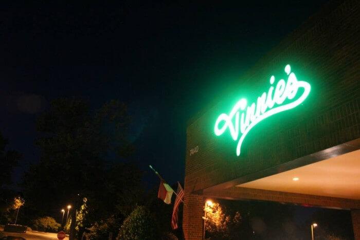Vinnies Steakhouse