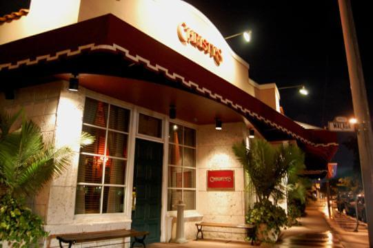 Christy's Miami Steakhouse