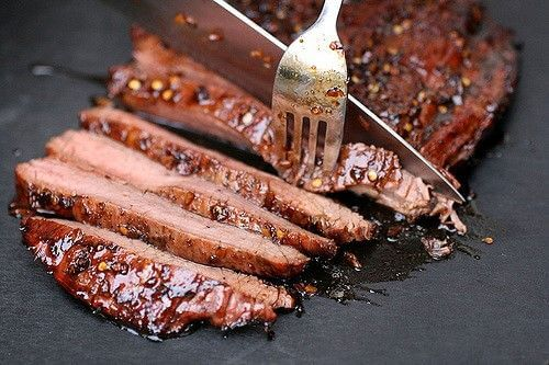 pineapple-teriyaki-steak