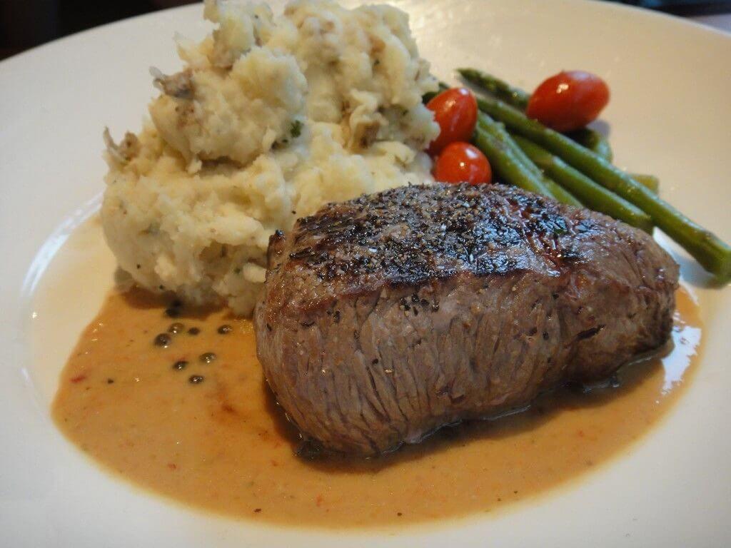 baseball cut steak sirloins