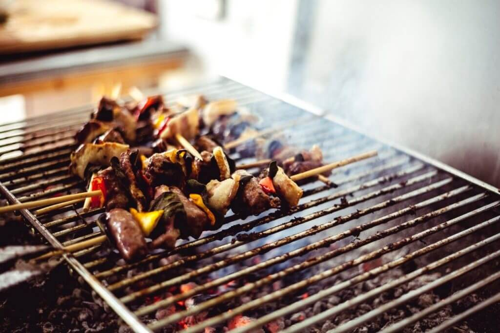 best summer grilling ideas