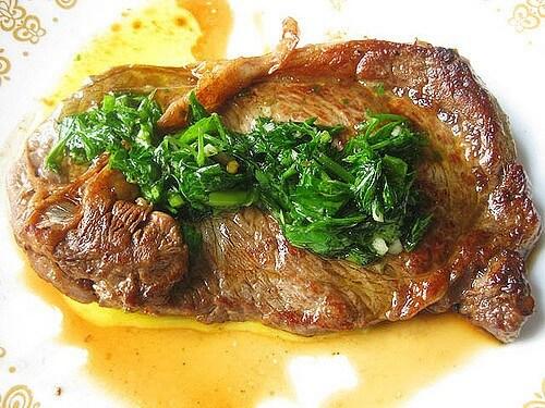 steak sauces