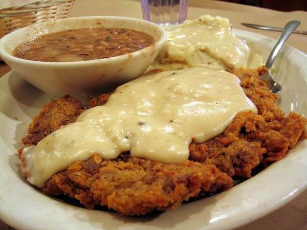 Chicken Fried Steak And Gravy Recipe Steak University
